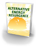 Alternative Energy Resurgence